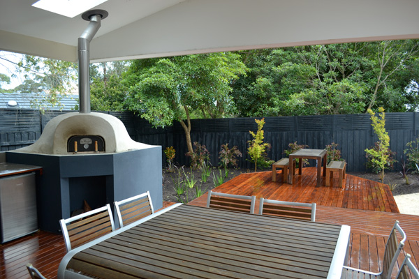 Decking Mornington Peninsula